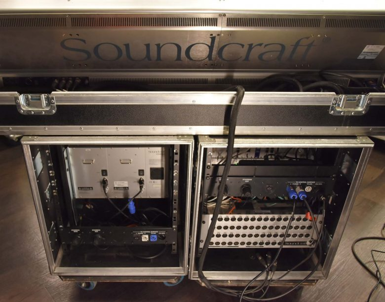 Soundcraft Vi400 for sale