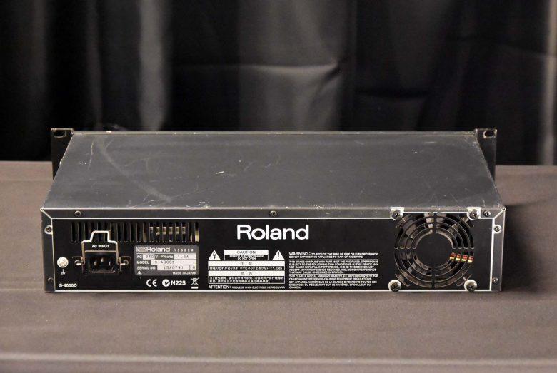Roland S4000D for sale