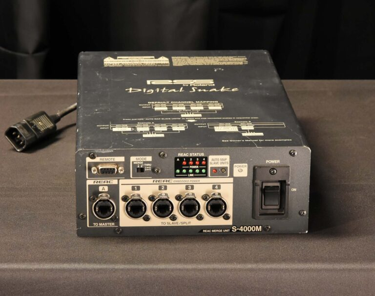Roland S-4000M merger for sale