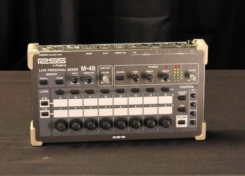 Roland M-48 mixer for sale