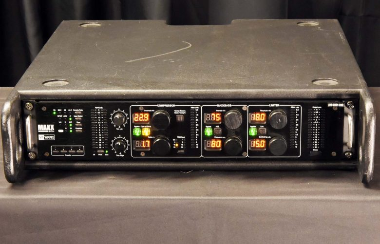 WAVES AUDIO - MaxxBCL for sale