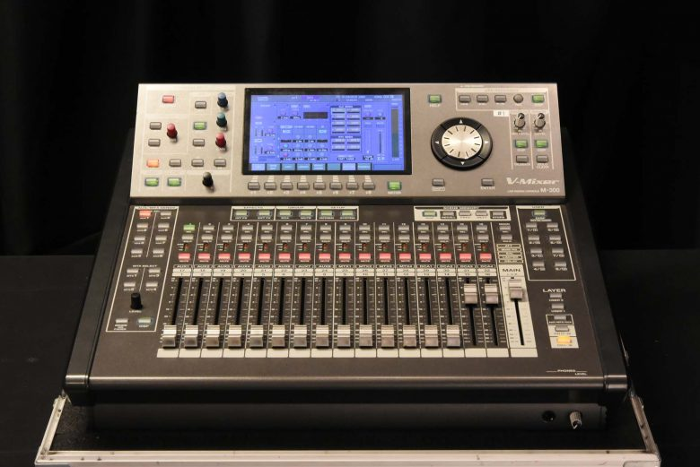 Roland M-300 mixer for sale