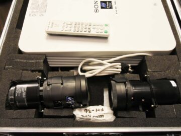 Sony VPL-FH36 Projector for sale