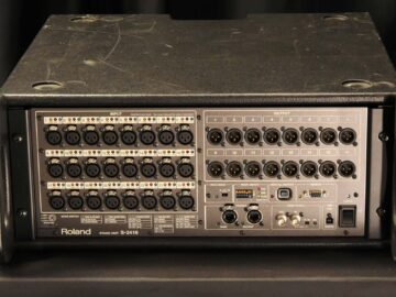 Roland S-2416 stagebox for sale