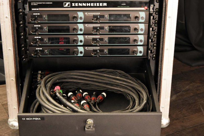 Sennheiser SR2050 IEM for sale