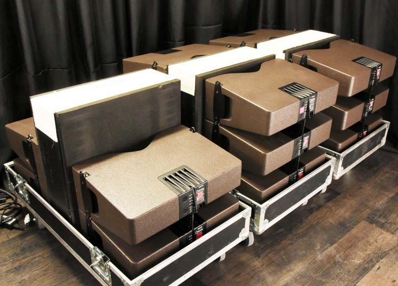 L-Acoustics KIVA for sale