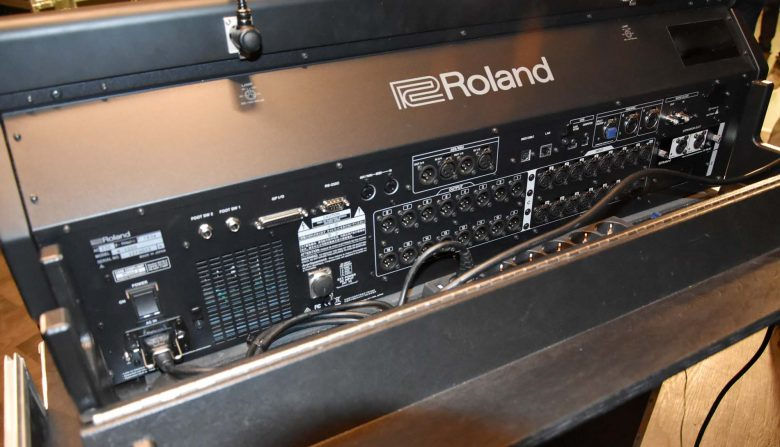 Roland M-5000 mixer for sale