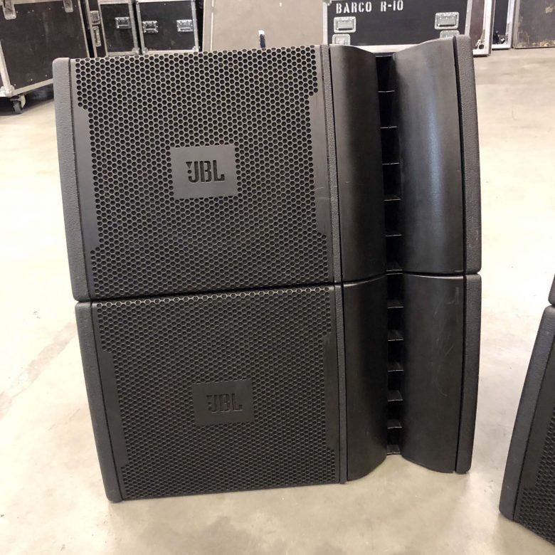 JBL VRX932LA for sale