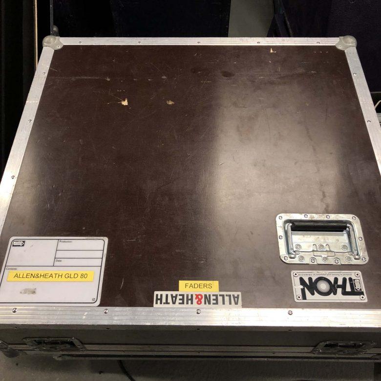Allen & Heath GLD-80 for sale