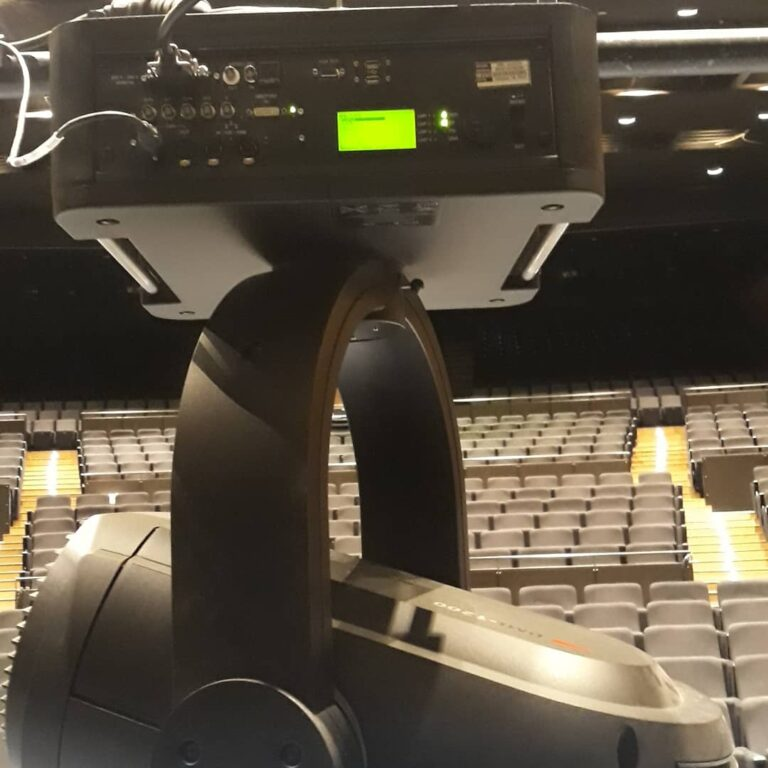 Barco DML-1200 for sale