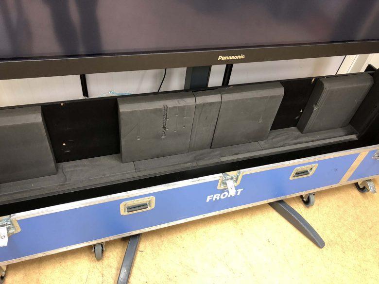 Panasonic TH-103PF12E for sale