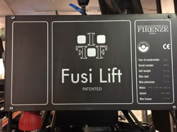 IFF Studio Lift for sale