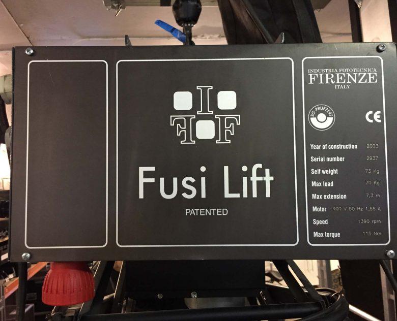 IFF Studio Lift for sale