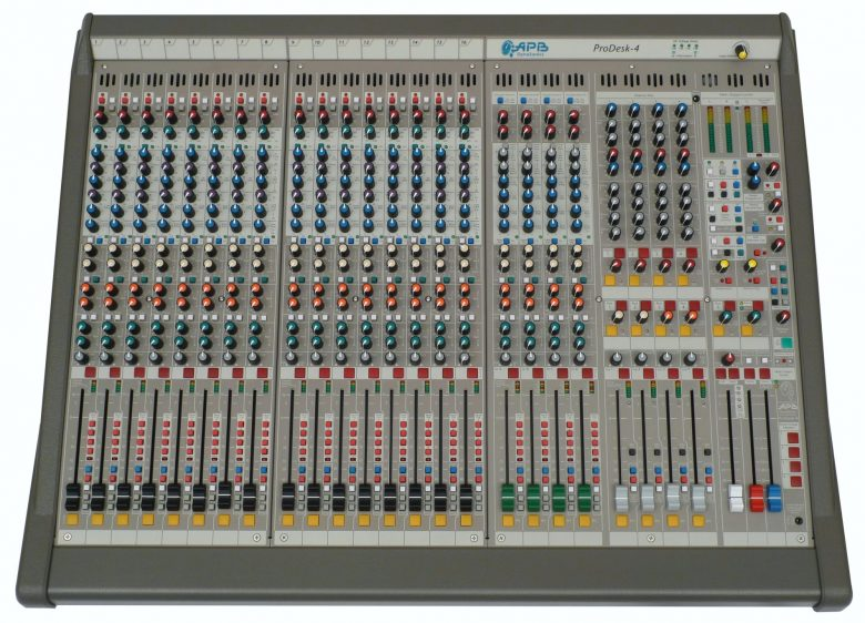 APB ProDesk 416 as new for sale