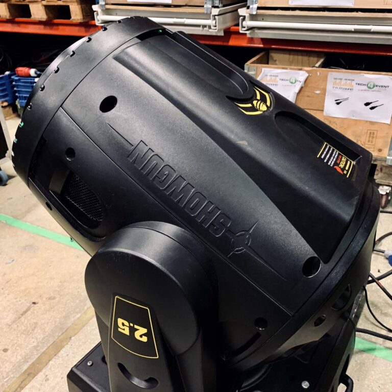 High End Systems Showgun 2.5 for sale