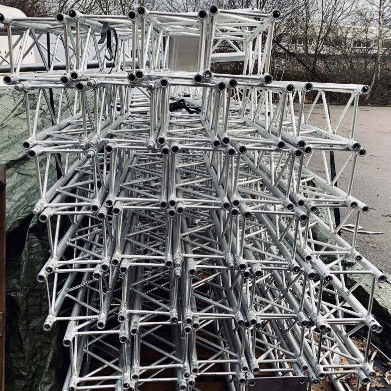 Mart Structural Systems Truss for sale