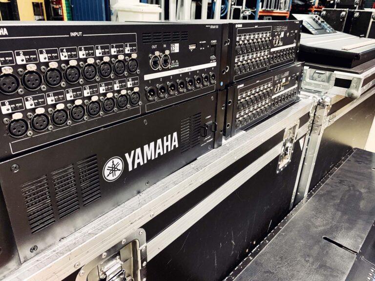 Yamaha M7CL for sale