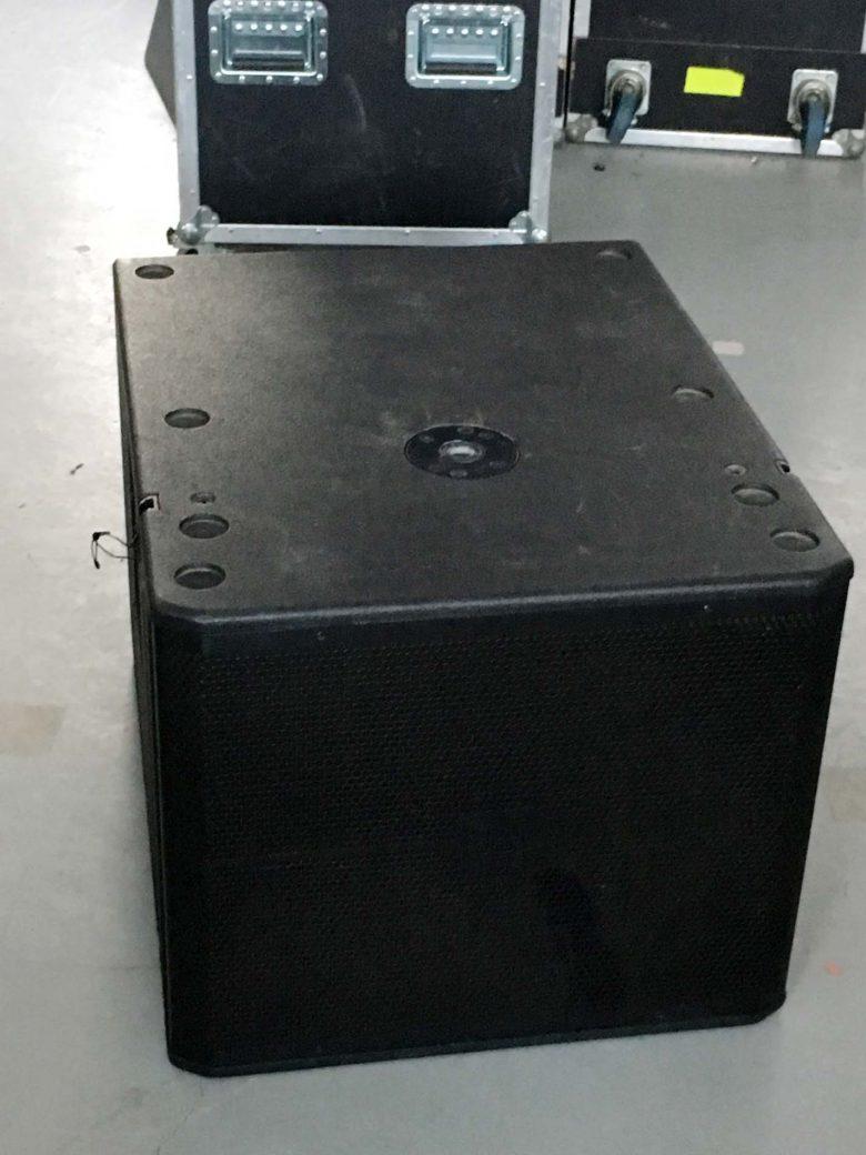 JBL VRX for sale