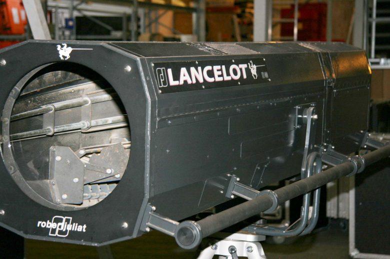 Robert Juliat Lancelot Followspot for sale
