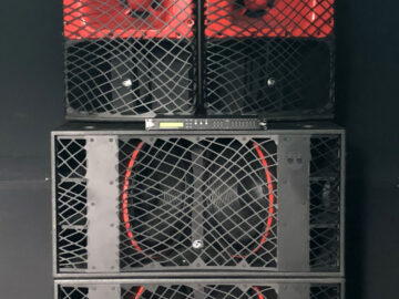 DAS Audio Sound Force for sale