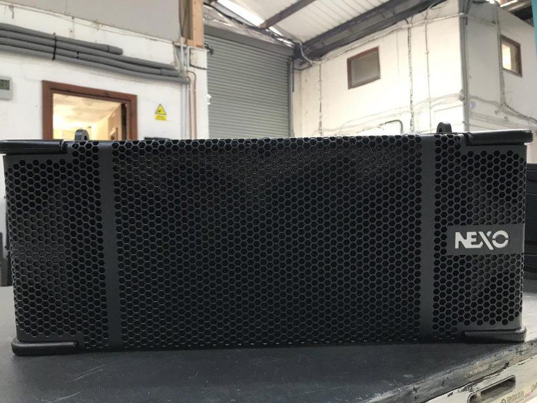 Nexo STM for sale