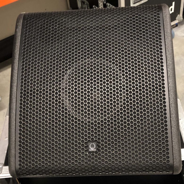 Turbosound TMW-112 Stage monitor for sale