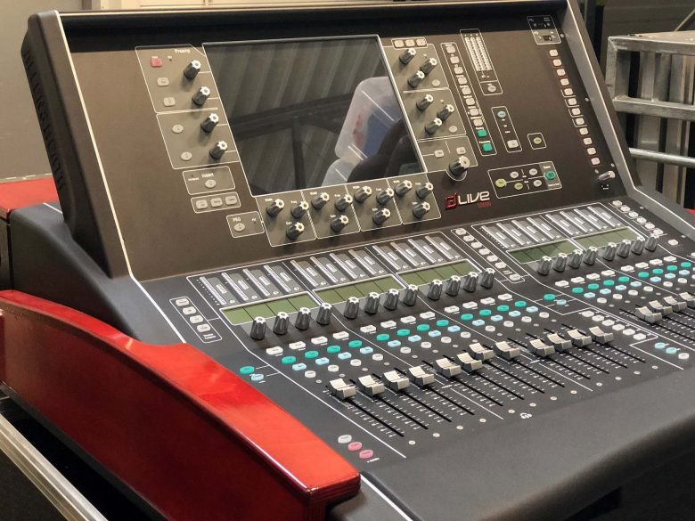 dLive S3000 for sale