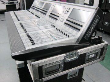 Soundcraft Vi6 for sale