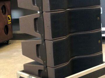 L-Acoustics KIVA cabinet for sale