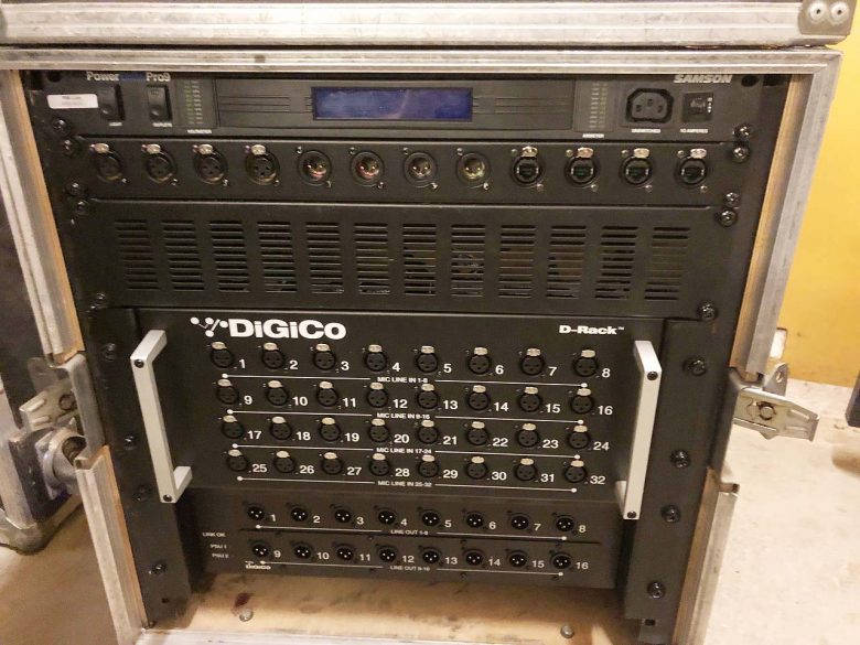 DiGiCo S21 for sale