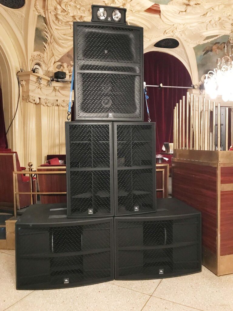 JBL Marquis MD1 MD2 MD3 MD7 for sale