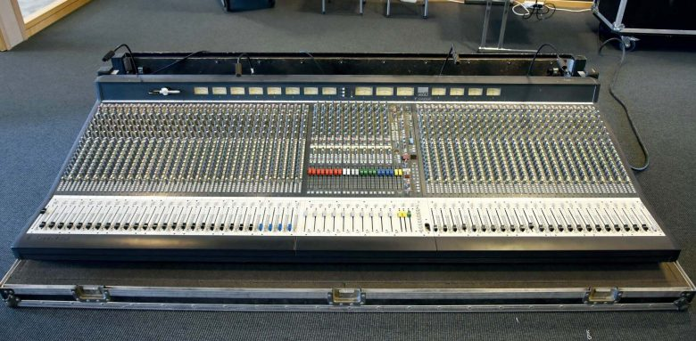 Soundcraft Series 5 for sale