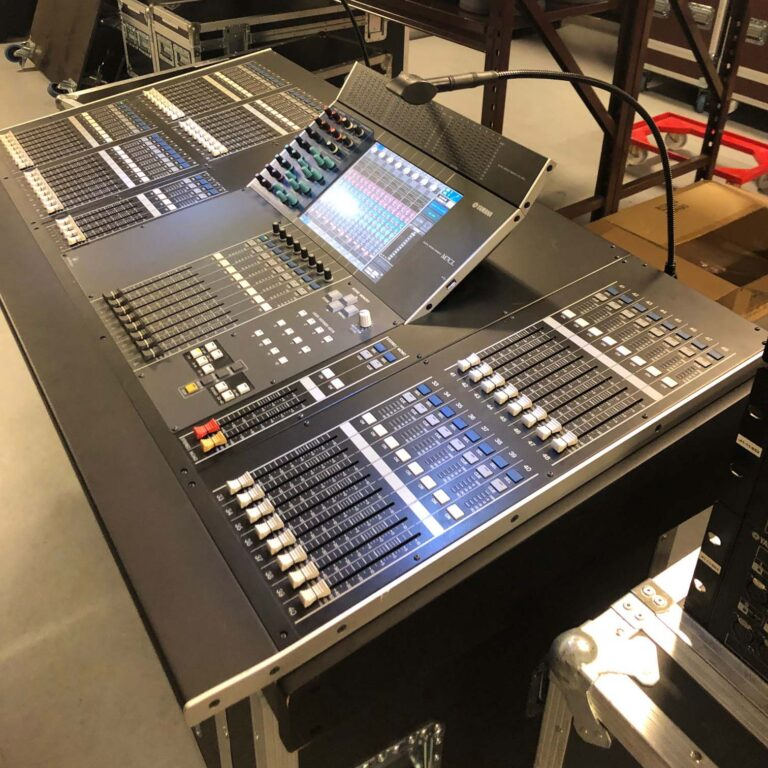 Yamaha M7CL48-ES for sale