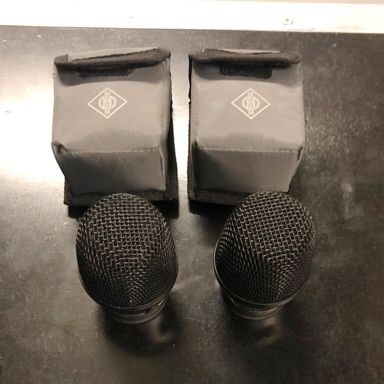 Sennheiser Neumann KK204 for sale