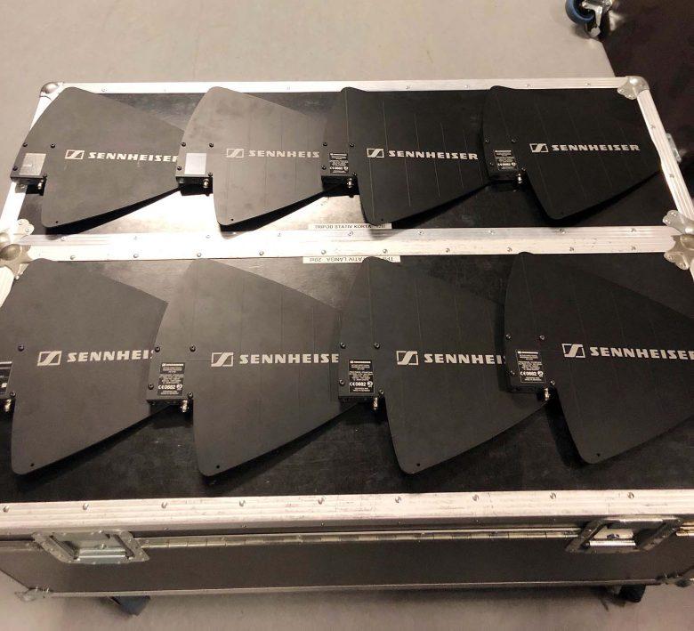 Sennheiser EM2050 Wireless for sale