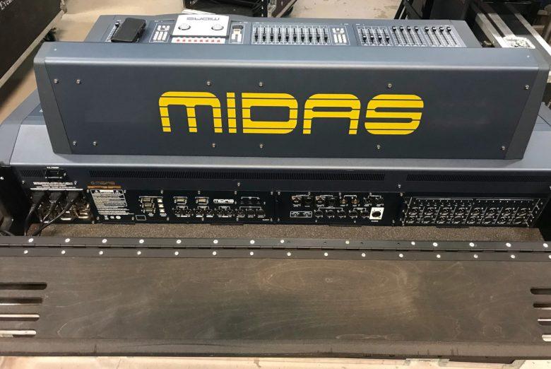 Midas PRO6 for sale