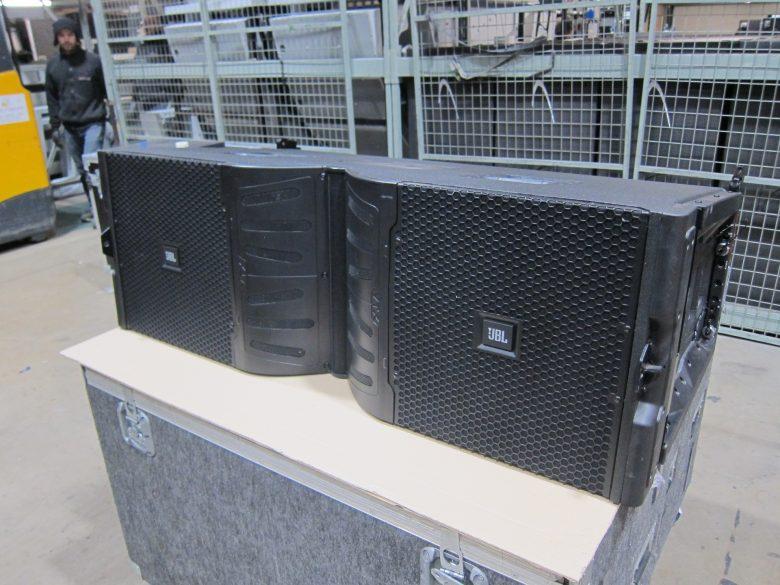 JBL VTX for sale
