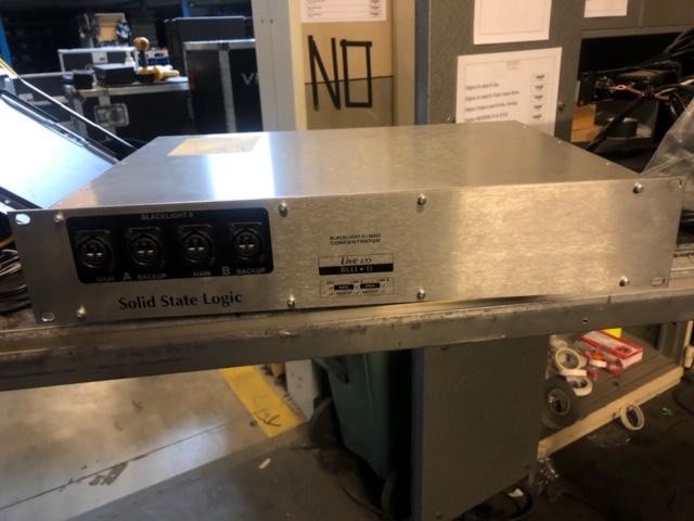 SSL LIVE L500 L200 for sale