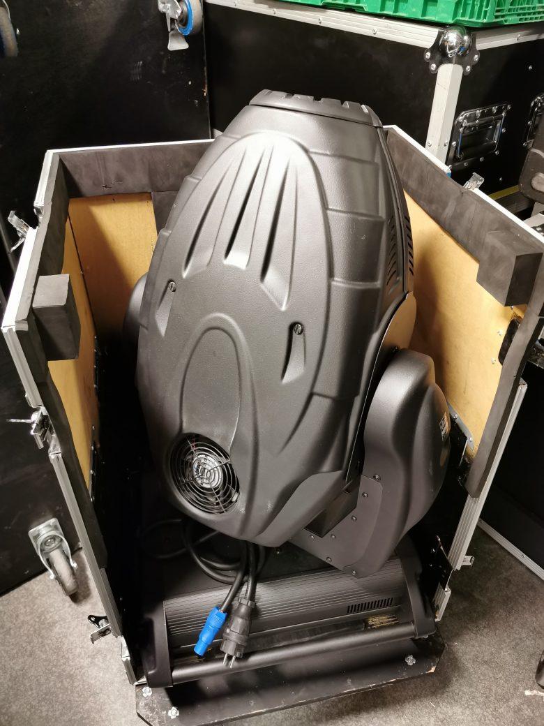 DTS XM1200 Spot for sale