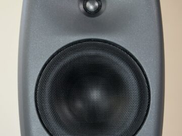 Used Genelec 8040A on Gearwise