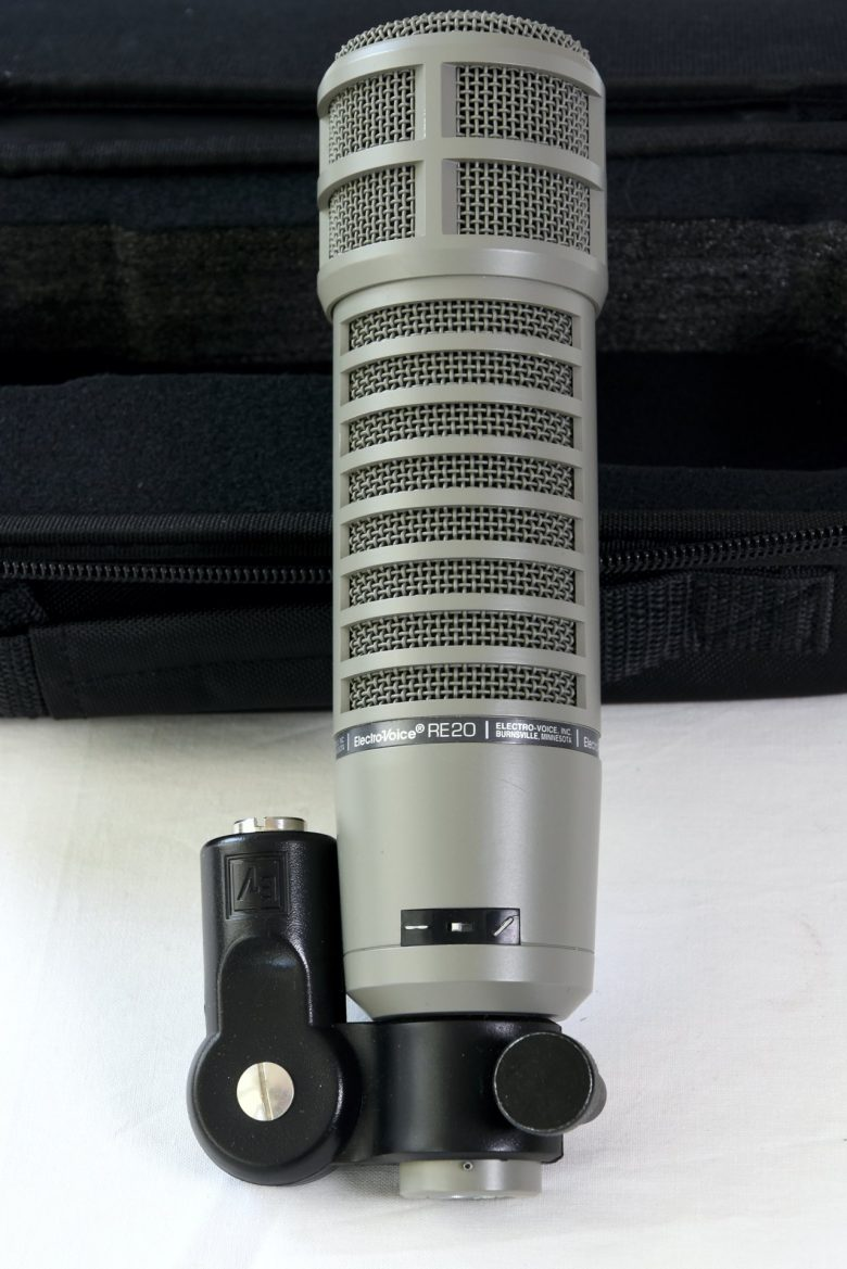 Used Electro-Voice RE20
