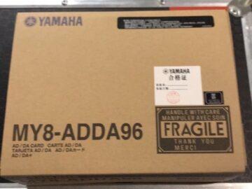 Yamaha MY-ADDA96 for sale