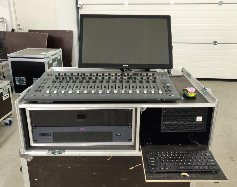 Avid S3L-X for sale