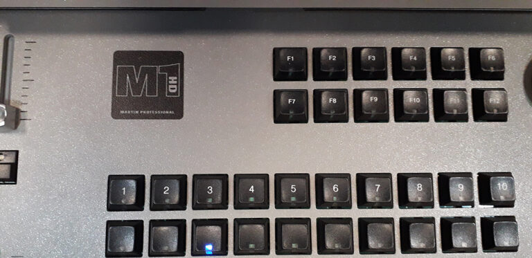 Martin Professional M1 HD