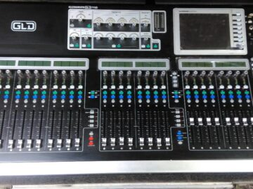 Allen & Heath GLD 112 for sale