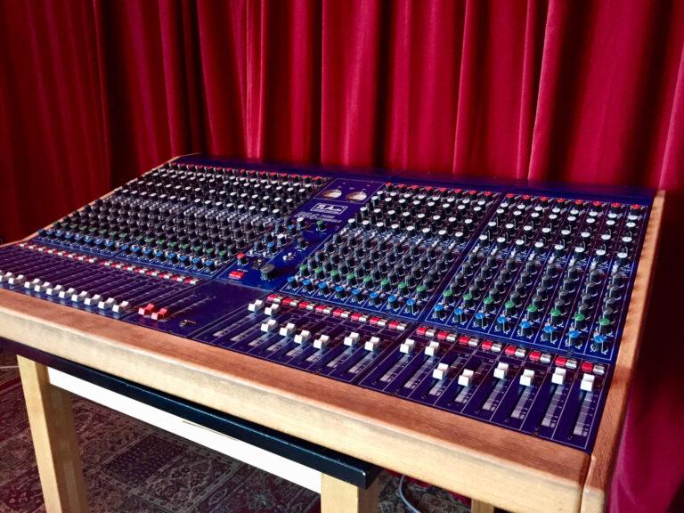 TL Audio M4 on Gearwise