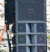 JBL Vertec 4886