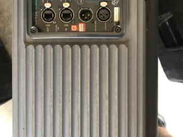 JBL Vertec VT4888DP-DA