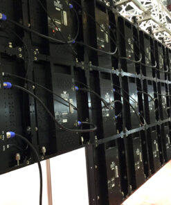 Chauvet 18sqn Video Wall on Gearwise