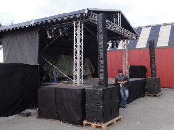 Used Renkus-Heinz IC Live